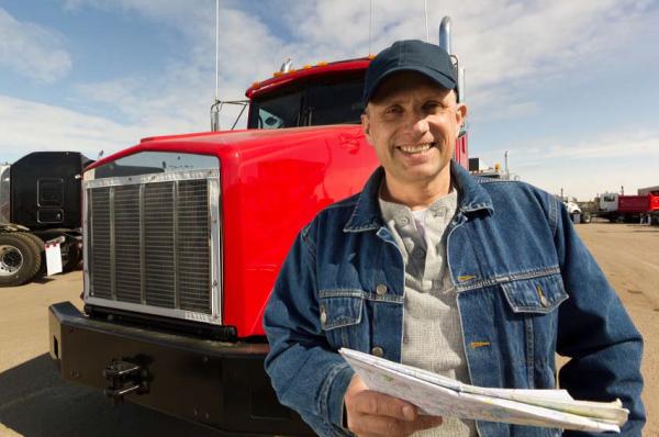 Trucking School in Los Angeles